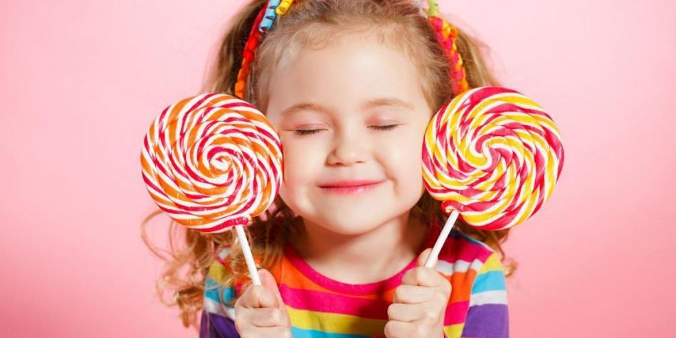 Cuida el consumo de dulces de tus hijos en Halloween